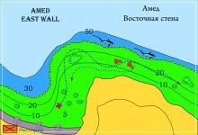 Jemeluk Bay & Wall – Амед