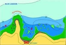 Blue Lagoon – Паданг Бэй